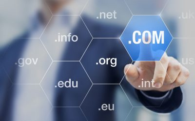 Domain names – What you need to know?